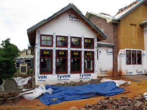 home addition structural inspection