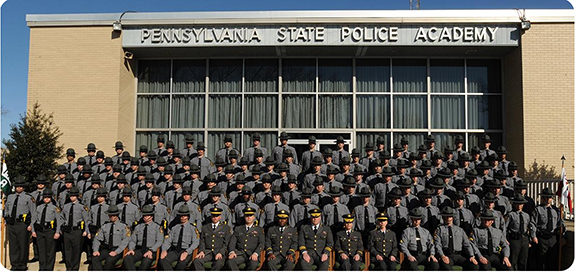 Pennsylvania State Police Academy Hershey Pa Be