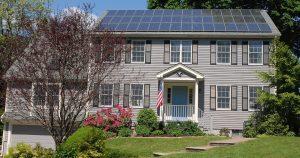 Solar Panels Residential