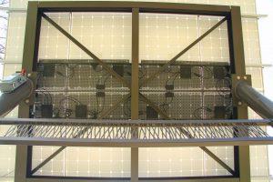 solar panel wiring