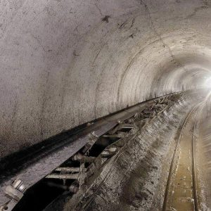 Ameron Tunnel Repairs