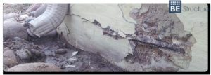 Identify foundation cracks with the help of a residential structural engineer.