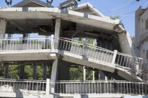 BE Structural forensic structural engineering