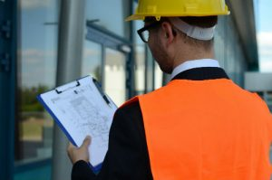 Structural forensic engineer