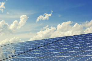 Benefits of residential solar