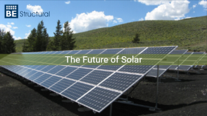 the future of solar