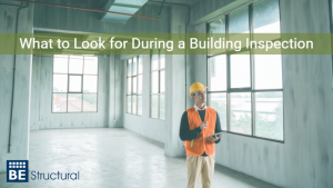 what to look for during a building inspection